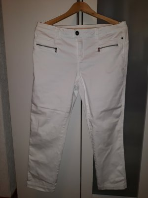 Street One Trousers white