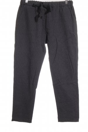 7/8 Length Trousers anthracite athletic style