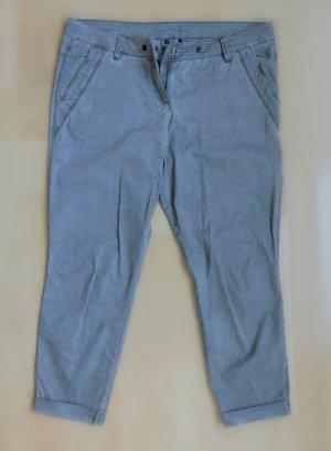 Tom Tailor Pantalon 7/8 gris