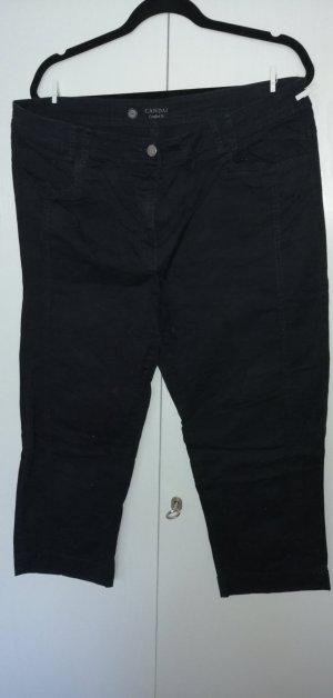Canda 7/8 Length Trousers dark blue