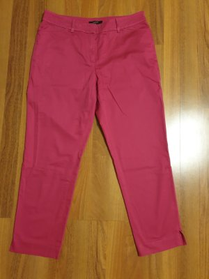Esprit Pantalón tobillero rosa