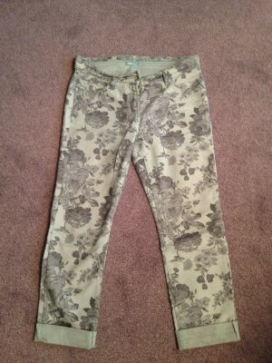 Arizona Pantalón menta-gris