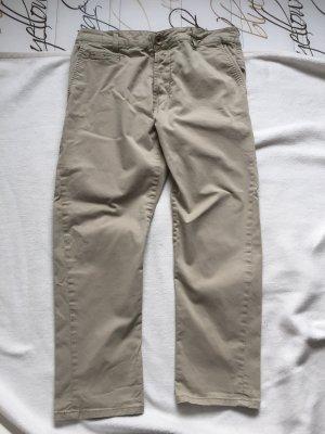 Guess Pantalone Capri beige