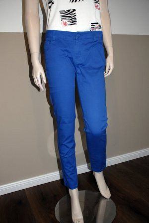 7/8 Hose in Jeans-Optik