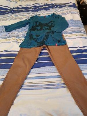 7/8 Hose incl. Shirt von EDC