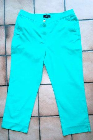 Alfredo Pauly Pantalone elasticizzato verde