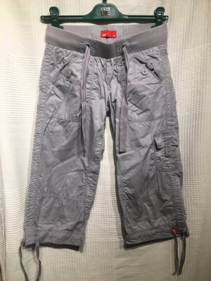 edc by Esprit 7/8 Length Trousers grey