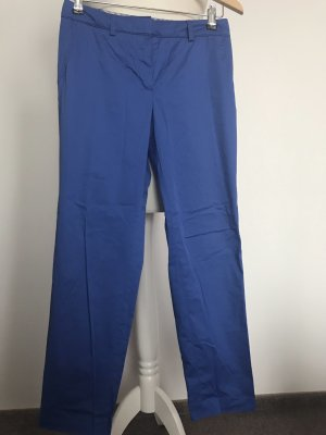 s.Oliver 7/8-broek blauw