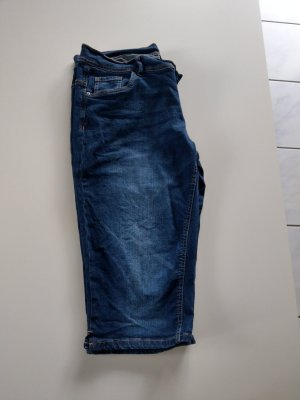 Giada 7/8 Length Jeans blue