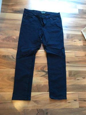 Esprit Jeans a 7/8 blu scuro