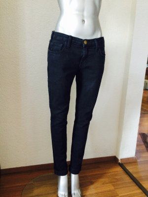 7/8 Jeans Current/Elliot Gr. 27 schwarz
