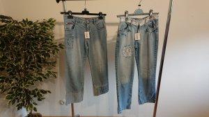 7/8 Jeans, Gr. 28 (Gr. 36)