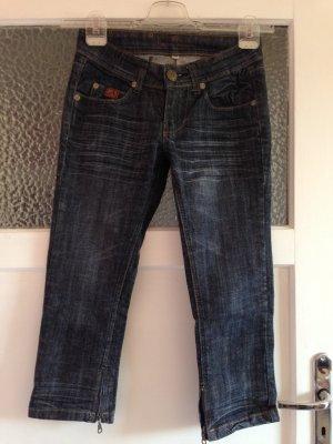 7/8 Jeans Größe 25/Amisu