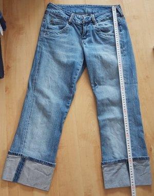 Mavi Jeans a 7/8 blu