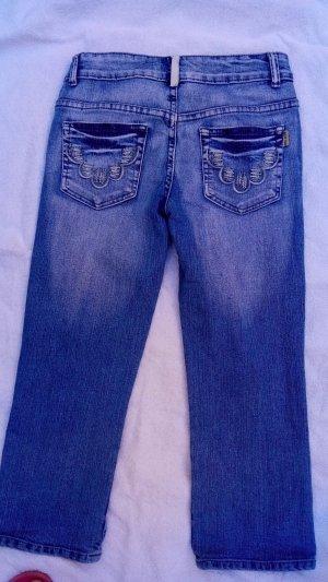 7/8 Jeans gut erhalten