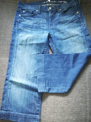 7/8 Jeans Hose von 7 For All Mankind, Größe 29