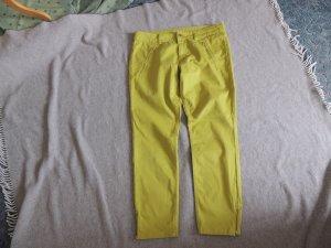 7/8 Jeans in einer tollen Farbe