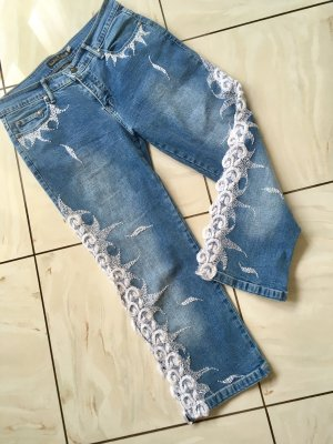7/8 Jeans new Fashion Gazoz