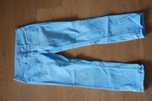 7/8 Jeans Pedal X von Closed Coloured Denim