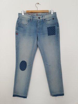 7/8 Jeans Tribeca
