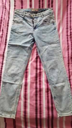 7/8 Jeans von Bershka