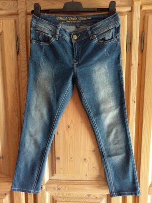 7/8 Jeans von Blind Date