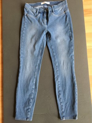 Brax Jeans a 7/8 blu fiordaliso