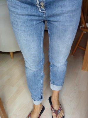 7/8 Jeans von CECIL Größe 36/38