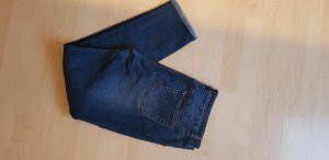 Darling Harbour 7/8 Length Jeans blue