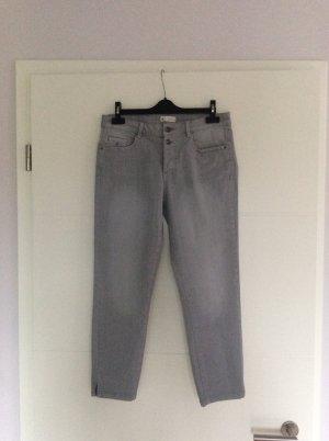 Esprit Jeans 7/8 gris clair coton