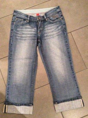 7/8-Jeans von Esprit Gr. 36