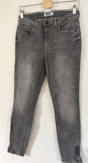 7/8 Jeans von Only Gr. 30