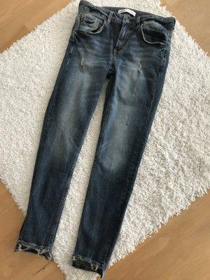 7/8 Jeans von Zara