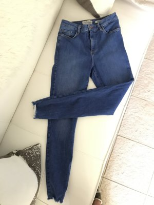 7/8 Skinny Jeans