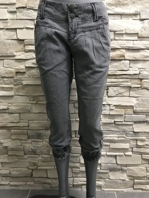 Tally Weijl Capris grey