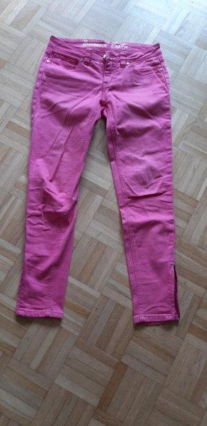 7/8Hose in pink