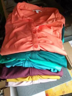 7 Blusenshirt