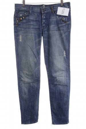 "7 For All Mankind Boyfriendjeans ""Josefina"""