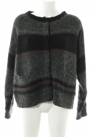 7 For All Mankind Cardigan motivo a righe stile casual