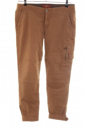 7 For All Mankind Cargo Pants brown casual look