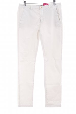 7 For All Mankind Chinohose hellbeige Elegant