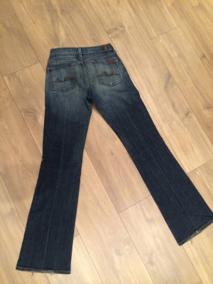 7 for all Mankind Damenjeans Gr.S (25)