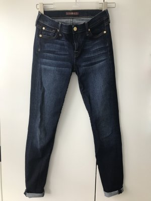 "7 for all mankind Denim Jeans ""the skinny"" in Gr.26"