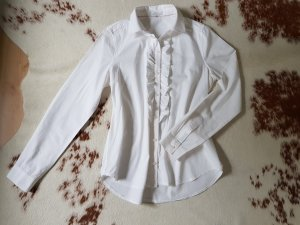 7 For All Mankind Camicia elegante bianco