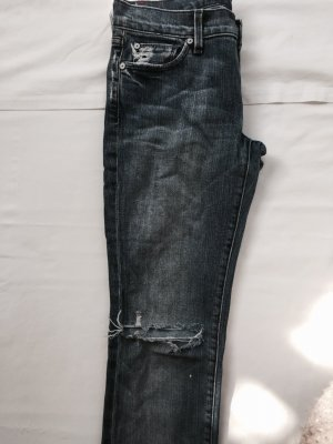 7 for all mankind Jeans.
