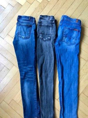 7 for all Mankind Jeans - 3 auch Einzelkauf möglich