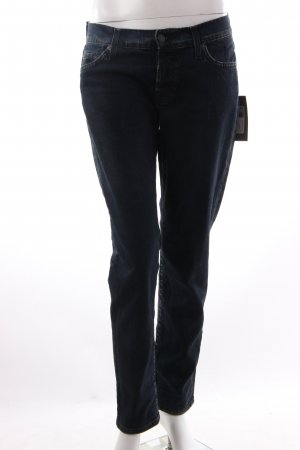 7 for all Mankind Jeans aus dunklem Denim