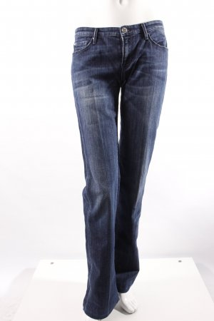 7 For All Mankind Jeans blau 29
