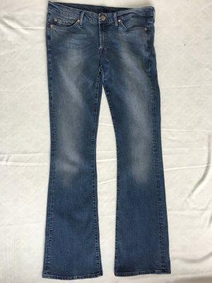 7 For All Mankind, Jeans, blau, 30, neuwertig, € 280,-