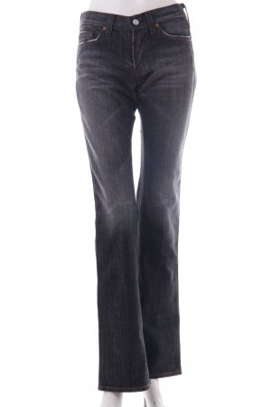 7 for all mankind Jeans dunkelgrau